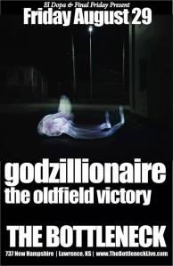 godzillionaire